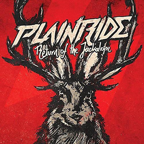 Alliance Plainride - Return Of The Jackalope
