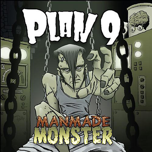 Alliance Plan9 - Manmade Monsters