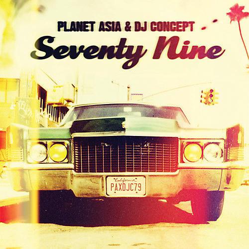 Alliance Planet Asia - Seventy Nine