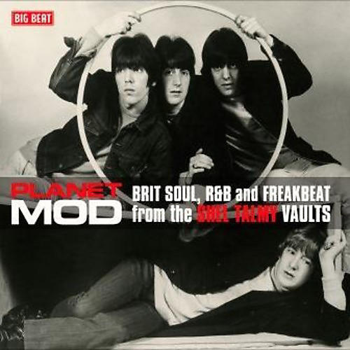 Alliance Planet Mod: Brit Soul R&B & Freakbeat From The Shel Talmy Vaults /Various