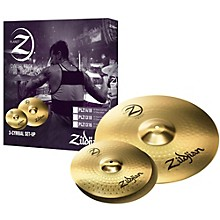 Zildjian Planet Z 3 Pack