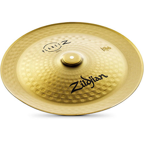 Zildjian Planet Z China Cymbal