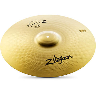 Zildjian Planet Z Crash Ride Cymbal