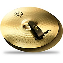 Planet Z Cymbal Band Pair 14 in.