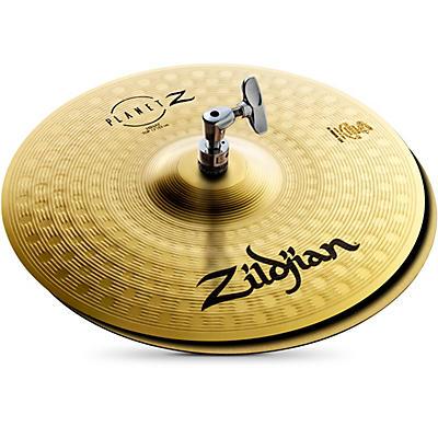 Zildjian Planet Z Hi-Hat Cymbals