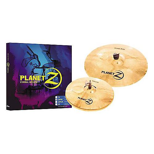 Zildjian Planet Z Z3 Pro Pack