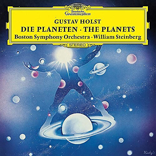 Alliance Planets Op 32