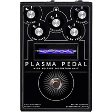 Gamechanger Audio Plasma Pedal High-Voltage Distortion Effects Pedal