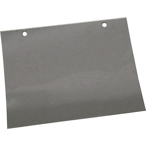 Plasti-Folio Plastic Flip Folio Extra Window
