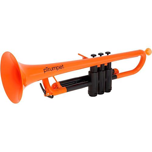 pTrumpet Plastic Trumpet 2.0 Orange