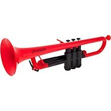 Plastic Trumpet 2.0 Red