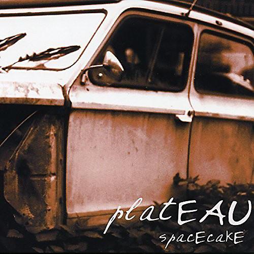 Alliance Plateau - Spacecake