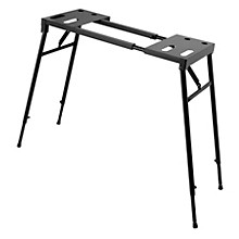 Open Box On-Stage Platform Keyboard Stand