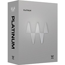 Waves Platinum Bundle Native/TDM/SG