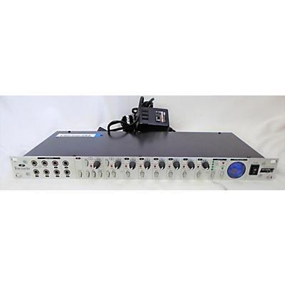 Focusrite Platinum Octopre LE Microphone Preamp