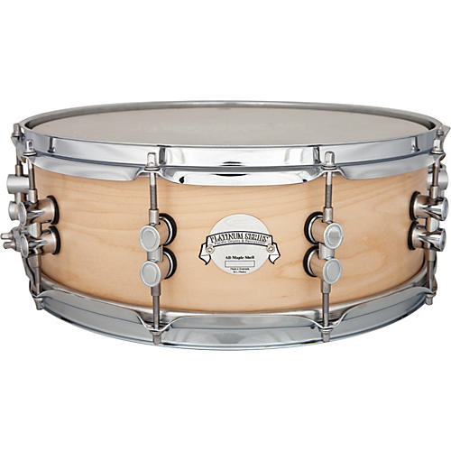 PDP by DW Platinum Series Snare Drum