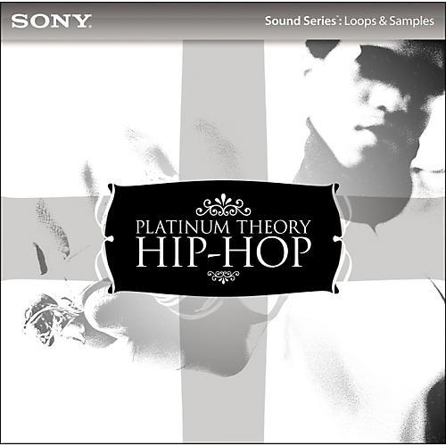 Sony Platinum Theory Hip-Hop