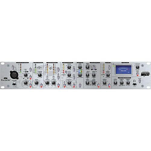 Platinum VoiceMaster Pro Processor