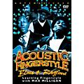 WEA Play Acoustic Fingerstyle - Blues & Ragtime thumbnail