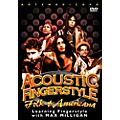WEA Play Acoustic Fingerstyle - Folk & Americana thumbnail