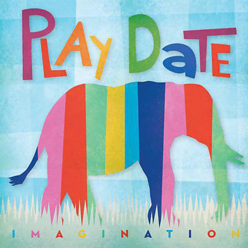 Alliance Play Date - Imagination