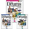 Hal Leonard Play Drums Today! Pack (Book/CD) thumbnail