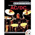 Music Sales Play Drums With The Best Of AC/DC (Book/Online Audio) thumbnail