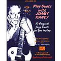 Jamey Aebersold Play Duets with Jimmy Raney Play-Along Book and CD thumbnail