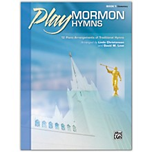 Alfred Play Mormon Hymns, Book 1 Elementary