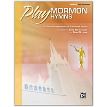 Alfred Play Mormon Hymns, Book 3 Early Intermediate