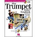 Hal Leonard Play Trumpet Today! Songbook CD/Pkg thumbnail