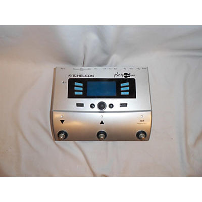 TC Helicon Play Voice Effect Processor