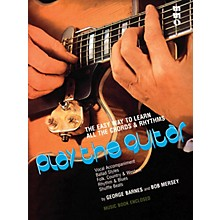 Music Minus One Play the Guitar Music Minus One Series Softcover with CD Written by George Barnes