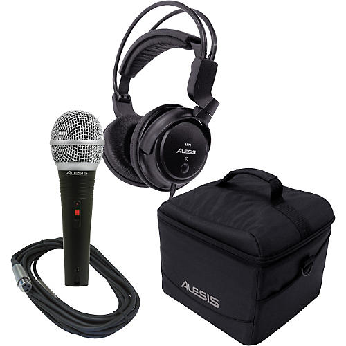 Alesis PlayMate Vocalist PlayPack