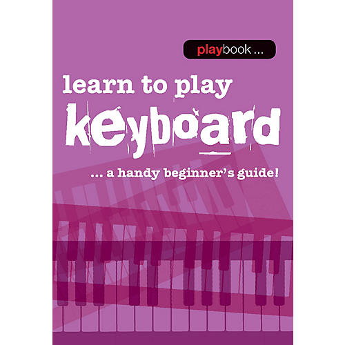 Music Sales Playbook - Learn to Play Keyboard Music Sales America Series Softcover Written by Various