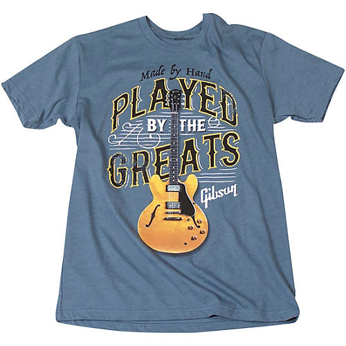 Played By The Greats Vintage T-Shirt