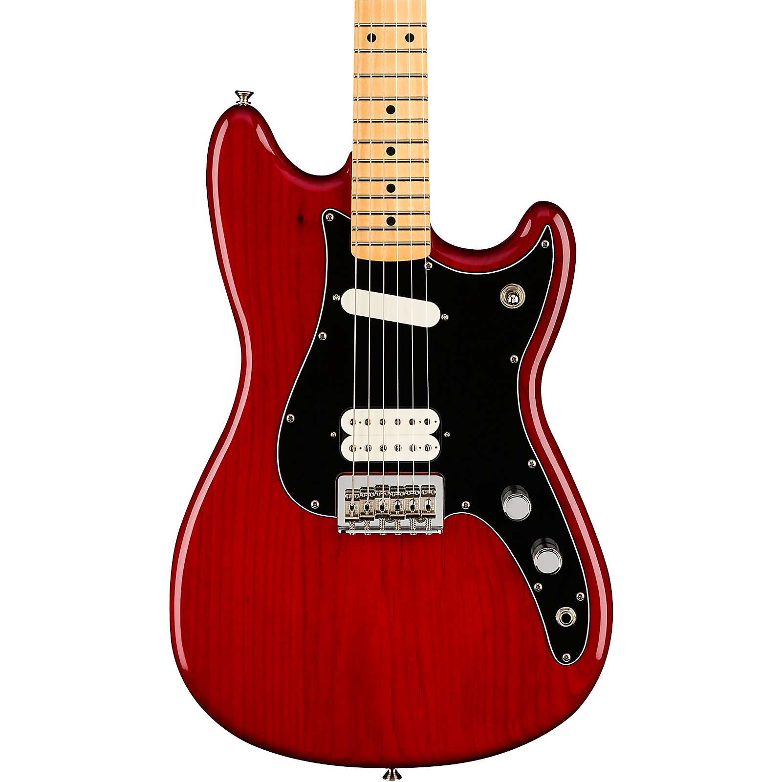 Fender Player Duo-Sonic HS Maple Fingerboard Electric Guitar
