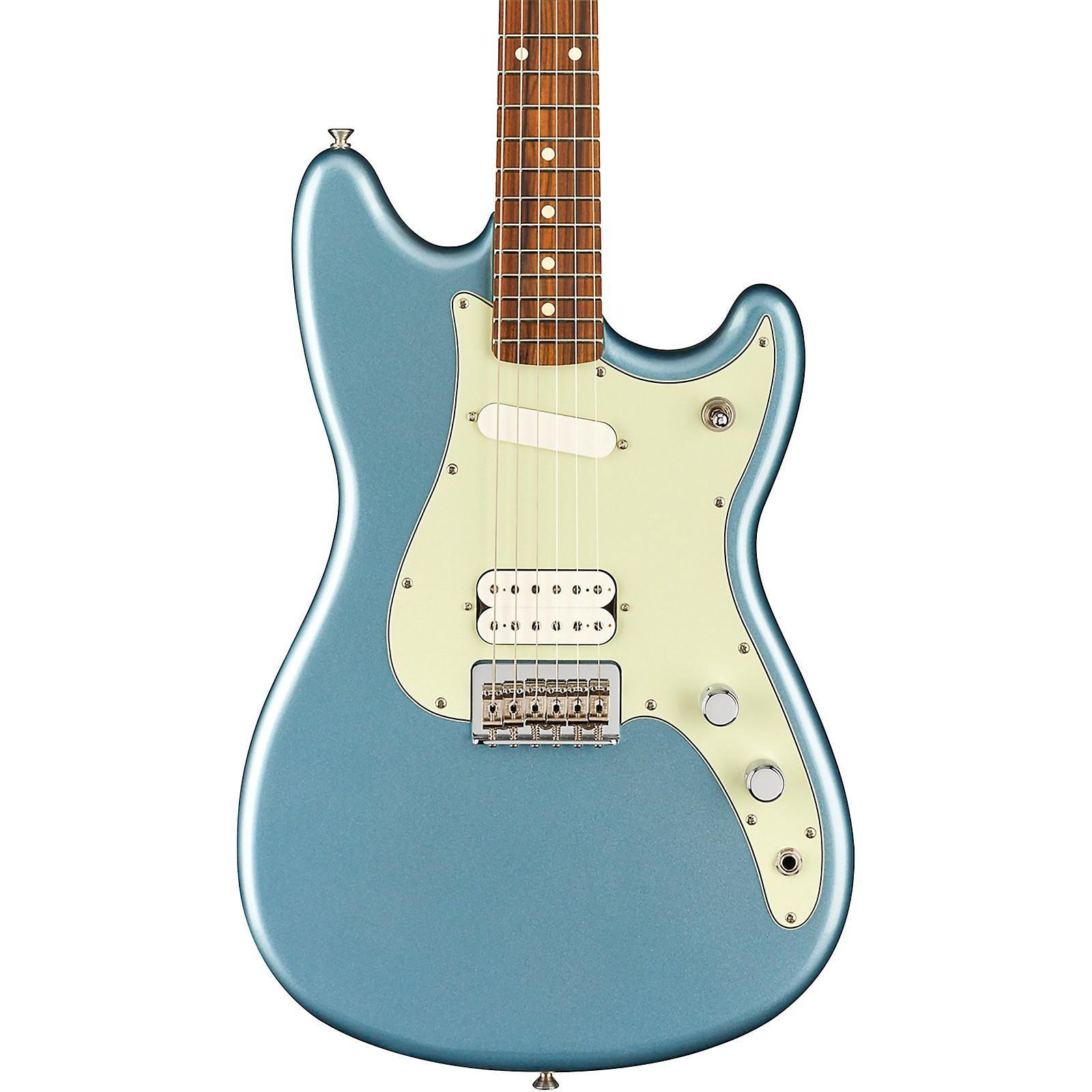 Fender Player Duo-Sonic HS Pau Ferro Fingerboard Electric Guitar