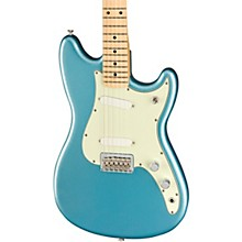 Fender Player Duo Sonic Maple Fingerboard Electric Guitar