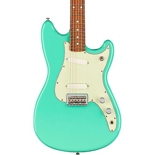 Fender Player Duo Sonic Pau Ferro Fingerboard Electric Guitar