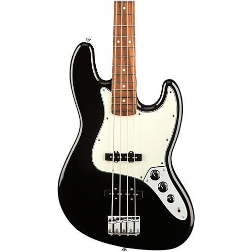 Fender Player Jazz Bass Pau Ferro Fingerboard