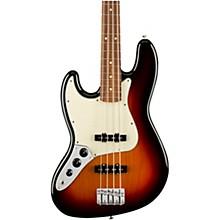 Open BoxFender Player Jazz Bass Pau Ferro Fingerboard Left-Handed