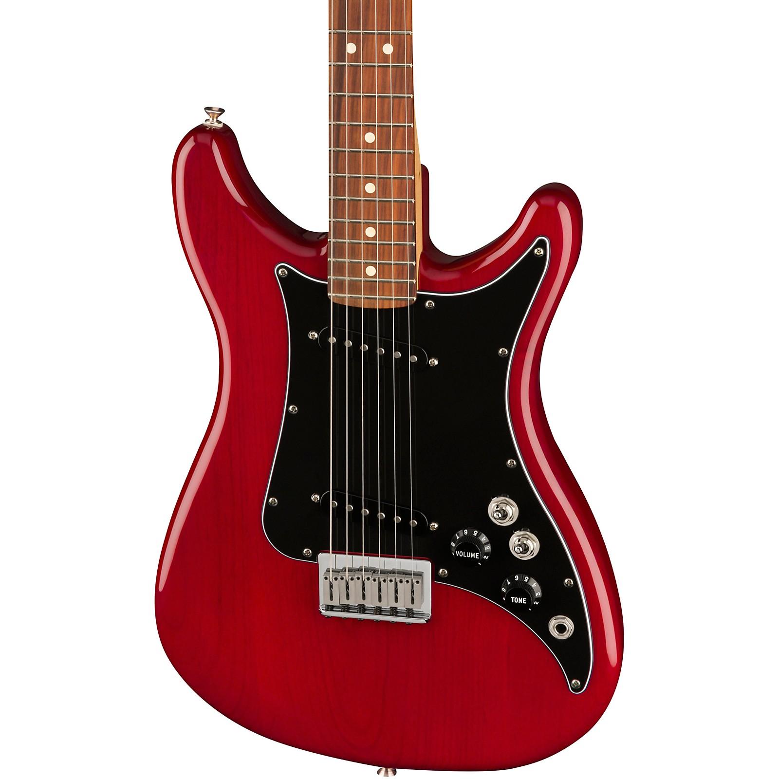 Fender Player Lead II Pau Ferro Fingerboard Electric Guitar