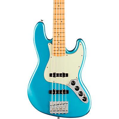 Fender Player Plus Jazz Bass V Maple Fingerboard