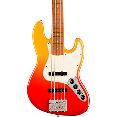 Fender Player Plus Jazz Bass V Pau Ferro Fingerboard