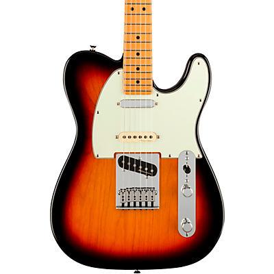 Fender Player Plus Nashville Telecaster Maple Fingerboard Electric Guitar
