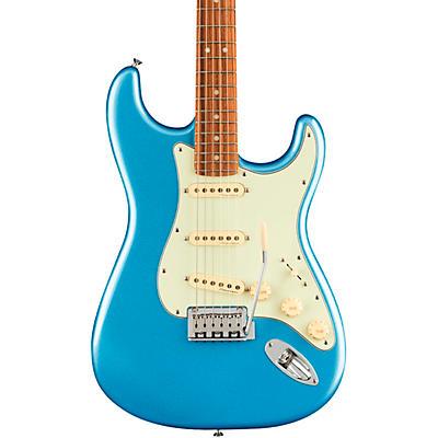 Fender Player Plus Stratocaster Pau Ferro Fingerboard Electric Guitar