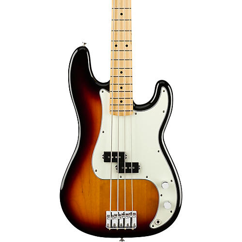 Fender Player Precision Bass Maple Fingerboard