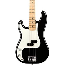Fender Player Precision Bass Maple Fingerboard Left-Handed