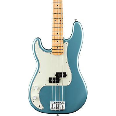 Fender Player Precision Bass Maple Fingerboard Left-Handed